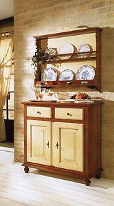 Dispensa Arte Povera Per Cucina - Idee di interior design per la ...