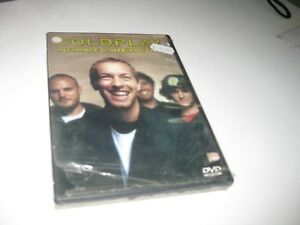 Coldplay DVD Intimate & Interactive | eBay