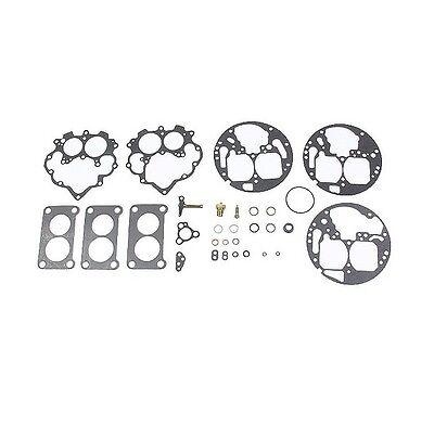 For BMW E3 3.0S E9 2800 Carburetor Repair Kit 13 11 1 255