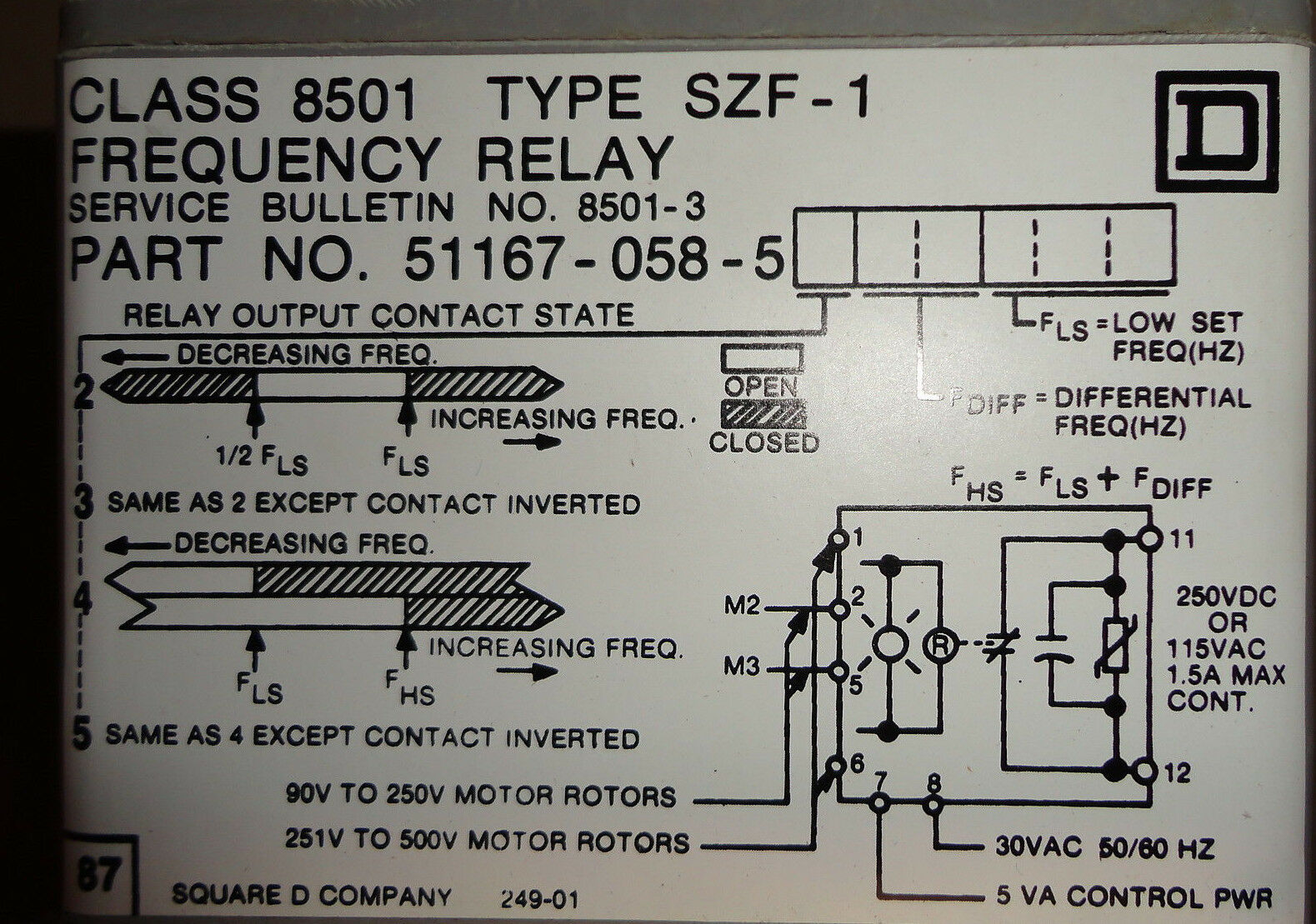 hight resolution of relays class 8501 8 pin wiring diagram 8 pin control relay schematic square d 8 pin relay wiring diagram