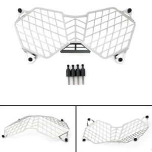 Headlight Protector Grille Guard Cover for Triumph Tiger