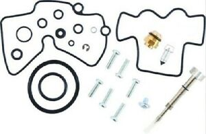 CARBURETOR CARB REBUILD GASKET FLOAT KIT HUSABERG FE550 FE
