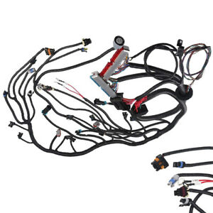 STAND ALONE HARNESS WIRING KIT FIT FOR LS SWAPS DBC LS1