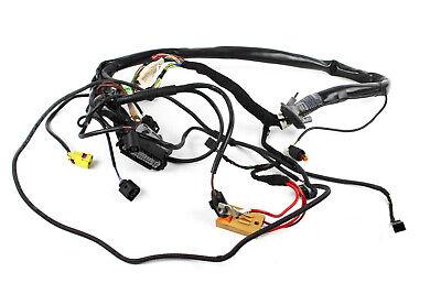 8E1971075BG original Audi A4 S4 RS4 B7 8E Cable Set F