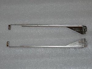 Genuine dell inspiron 1545 1546 lcd brackets rails 33