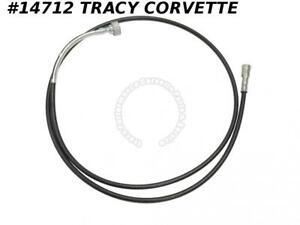 1978-1982 Corvette Speedometer Cable GM# 6480075 4 speed w