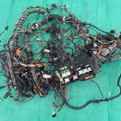 1998 Bmw Z3 Radio Wiring Diagram Pioneer Deh P3100ub 2 Harness Free For You E36 96 Main Body Loom Complete Fuse Box Ebay Rh Com A 323i