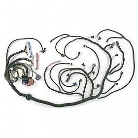 STANDALONE WIRING HARNESS FOR DRIVE-BY-WIRE LS1 WITH T56