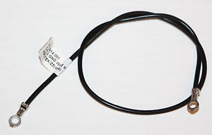 Genuine Ground Wire Cable 50.76N14.001--Vizio 55