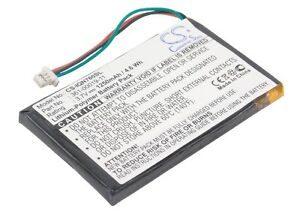 3.7V battery for Garmin Nuvi 760, Nuvi 765, Nuvi 760T