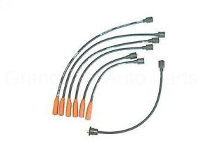 NEW Prestolite Spark Plug Wire Set 126034 F-100 F-350 E