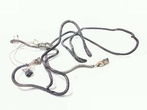 15 Polaris Ranger ETX Trailer Accessory Sub Wiring Wire