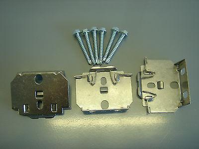14122 screws included levolor curtain