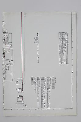 Pioneer Ke-3080 Original Service Manual/Guide/ Wiring