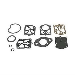 New Mercury Carburetor Kit for (40,45,50HP) Outboards 1395