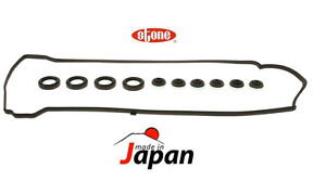 Valve Cover Gasket Set Made in Japan 08-12 Honda Accord CR