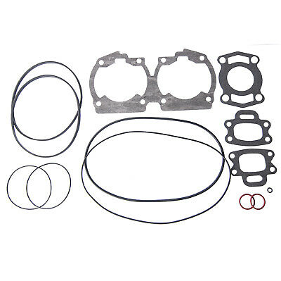 SBT Sea-Doo Top-End Gasket Kit 587 White GTS /GTX /SP /SP