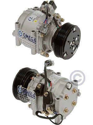 2002 Honda Civic Ac Compressor : honda, civic, compressor, Compressor, Honda, Civic, Truck, Conditioning, Heater, Parts, Accessories
