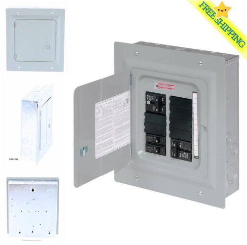 small resolution of eaton br1224b100gk loadcenter replacement breaker panel cover type br 20 inch for sale online ebay