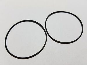 SONY 400 CD Player Drive Belts (2 Belts) CDP-CX400 CDP