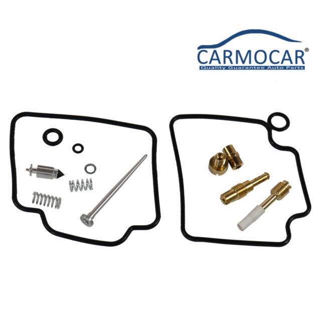 1986-2012 Carburetor Repair Rebuild Kit For Honda Rebel