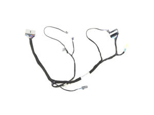 Body Wiring Harness Mopar 68197586AA fits 15-17 Dodge