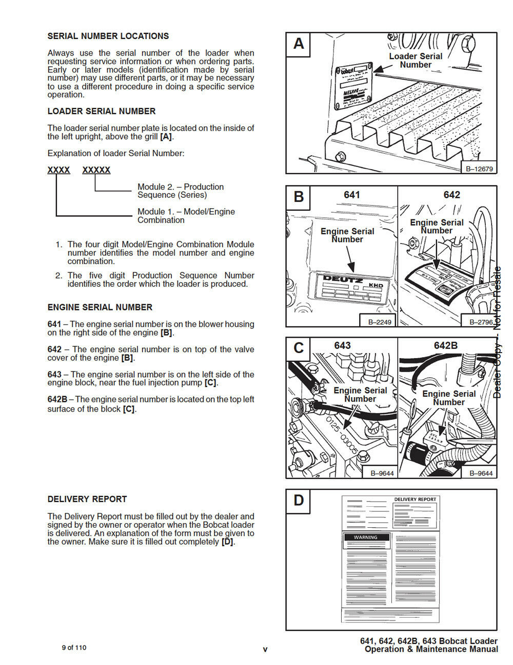 hight resolution of 642 bobcat wiring diagram layout wiring diagrams u2022 rh laurafinlay co uk bobcat skid steer wiring