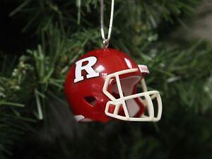 Rutgers Christmas Ornament