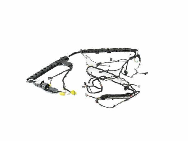 Body Wiring Harness Mopar 68368859AA fits 2017 Chrysler