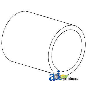 C5NN3403A Spacer Front Support Fits Ford / New Holland