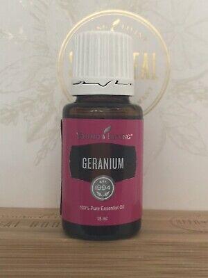 young living geranium 15ml   eBay