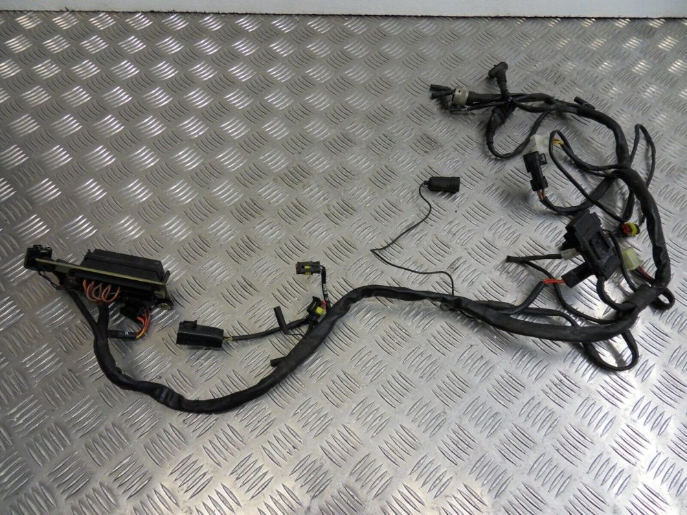 medium resolution of ducati monster 900 main wiring loom harness approximate year 1996