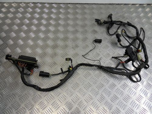small resolution of ducati monster 900 main wiring loom harness approximate year 1996