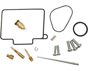Moose Carb Carburetor Repair Kit for Yamaha 2001 01 YZ 125