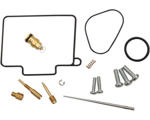 Moose Carb Carburetor Repair Kit for Yamaha 2001 01 YZ 125