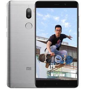 Xiaomi Mi5S Mi 5S Plus MIUI 8 Snapdragon 821 Quad Core 5.7 Inch GPS Touch ID NFC
