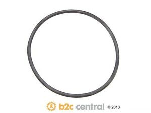 Engine Oil Filter Gasket fits 1984-1997 Mercedes-Benz 190D