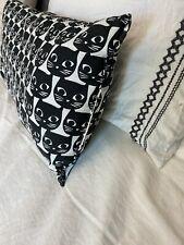 ikea mattram throw pillow 12 x 24