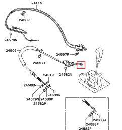 montero sport transmission diagram [ 960 x 1210 Pixel ]