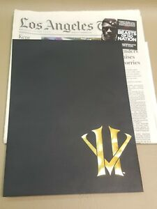KOBE BRYANT Dear Basketball Retirement Letter SEALED Unopened ...