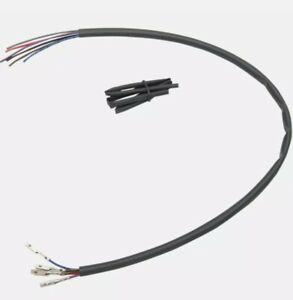 LA Choppers LA-8999-01 Throttle By Wire Extension Kit 2014