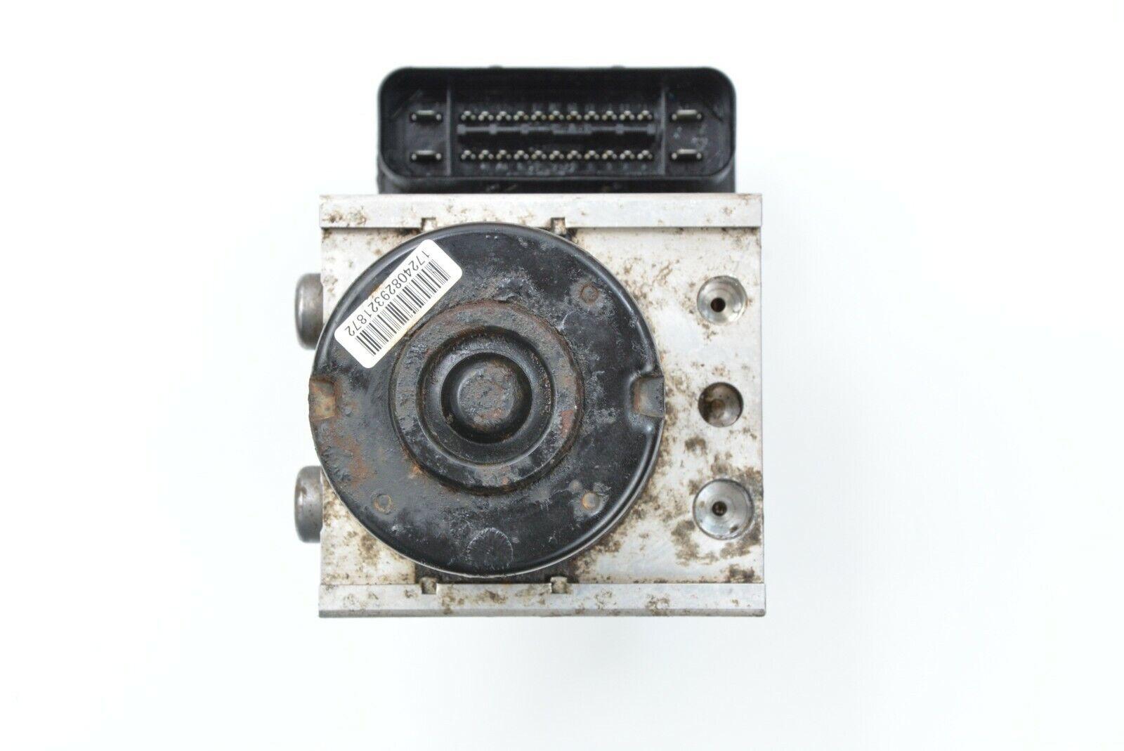 ABS Pump for Peugeot 207, Ate 9663945580 MK70CEM00 10.0207-0105.4