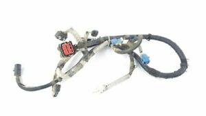 Transmission Wire Harness 5.4L 4WD OEM 2005 Ford