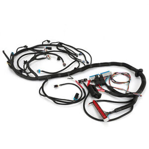Standalone Wiring Harness 1997-2006 DBC LS1 T56 or Non