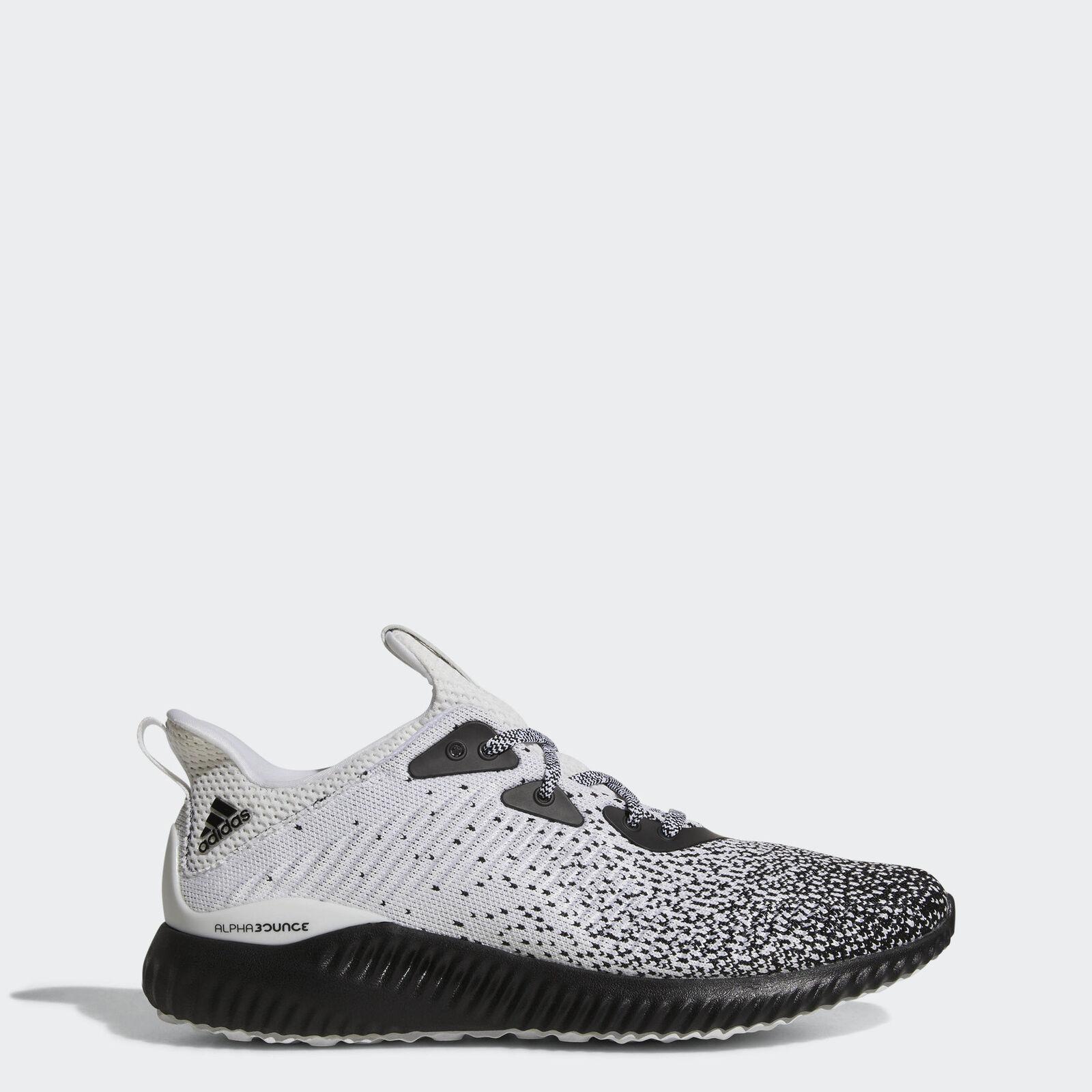 quality design e9995 0962c adidas Alphabounce CK Shoes Mens