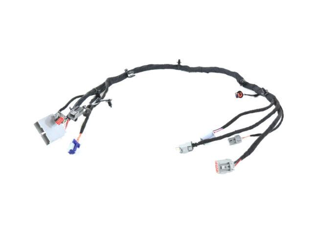 Engine Wiring Harness-VIN: 9 Mopar 68288953AA fits 2016