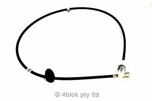 Holden Commodore VB VC VH Turbo 350 / 400 Speedo Cable New