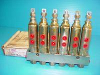 Lincoln Centro-Matic 81770-6 Component SL-1, 6 Unit ...