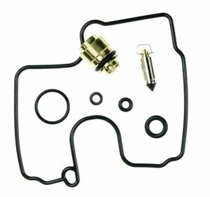 KR Carburetor Carb Rebuild Repair Kit SUZUKI VL 1500 LC
