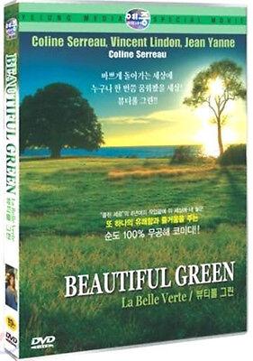 La Belle Verte Coline Serreau : belle, verte, coline, serreau, Belle, Verte, Coline, Serreau,, Vincent, Lindon, (1996)